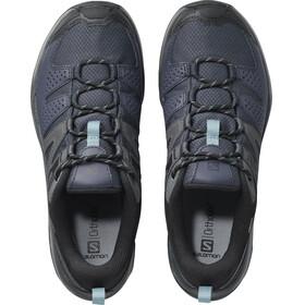 Salomon W's X Radiant GTX Shoes Graphite/Magnet/Trellis